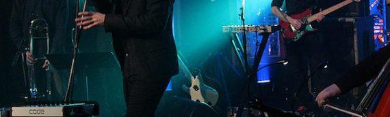 VADIM VERNAY – It Will Be Dark live full band
