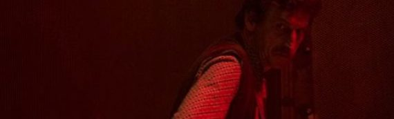 VADIM VERNAY – Bande son de la pièce L'Etabli